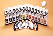 Laurence Mathews Bob Ross Oil Paints 37ml Tubes