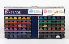 Laurence Mathews Derwent Inktense Pencils Inktense pencils available individually: