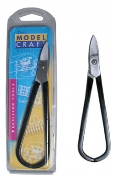 Laurence Mathews Modelling Tools Jewellers Tinsnips - Straight