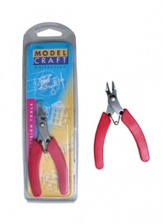 Laurence Mathews Modelling Tools Hobby Range Pliers - Side Cutter
