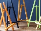 Laurence Mathews Artists Easels