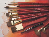 Laurence Mathews Brushes