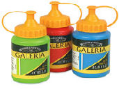 Laurence Mathews Galeria paints & Sets