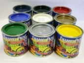 Laurence Mathews Humbrol Paints