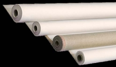 Laurence Mathews Daler / Rowney Canvas Rolls Coarse surface canvas 1 metre width X 5 metres