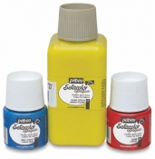 Laurence Mathews Pebeo Setacolor Fabric Paints